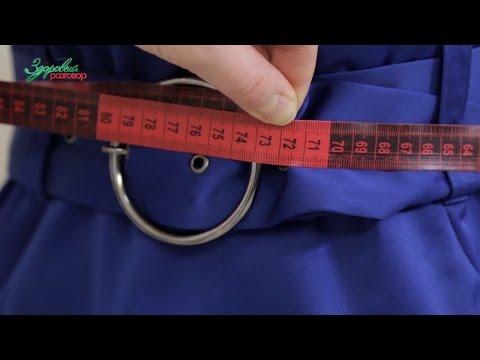 Индекс массы тела, рассчитать ИМТ онлайн