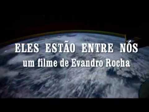 Trailer do filme Os Aliens Estão Entre Nós