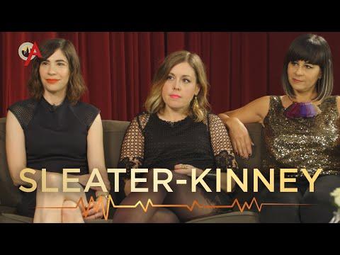 Sleater-Kinney | Sound Advice