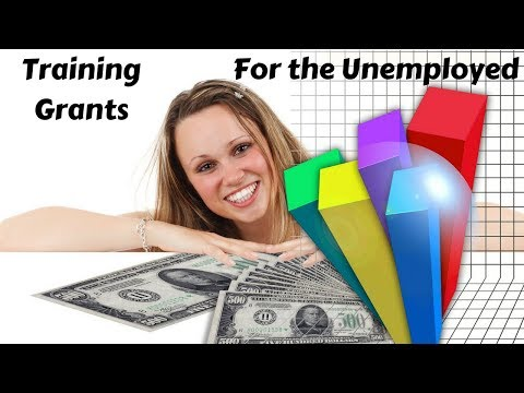 Training Grants for the Unemployed