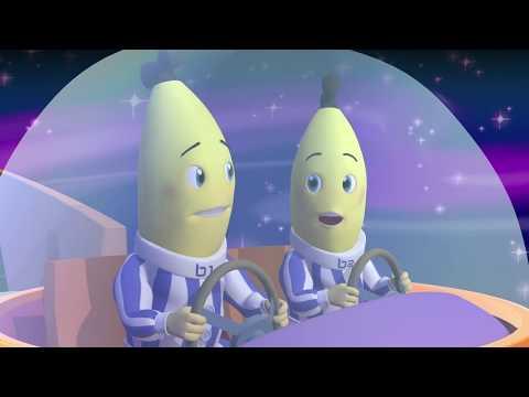 The Jelly Planet - Bananas in Pyjamas Full Episode - Bananas in Pyjamas Official
