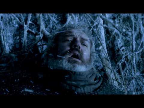 Game of Thrones: Season 6 OST - Hold the Door (EP 05 Final Hodor scene)