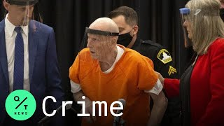 Golden State Killer Admits To Dozens Of Rapes, Murders In California
