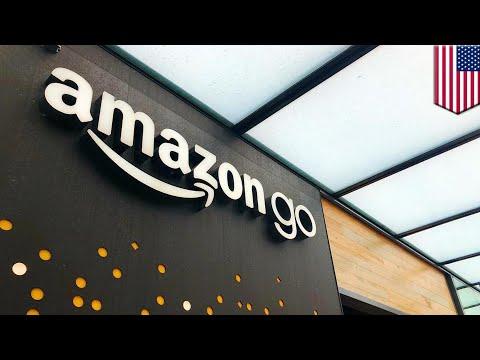 Amazon Go: Amazon planning 3,000 cashier-less stores by 2021 - TomoNews