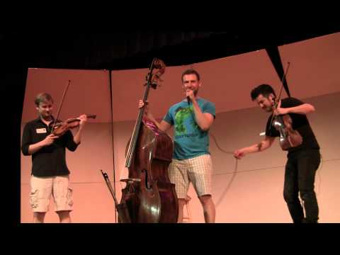 Time for Three at Keith Valley Middle School 4/14/2014 (part 1)