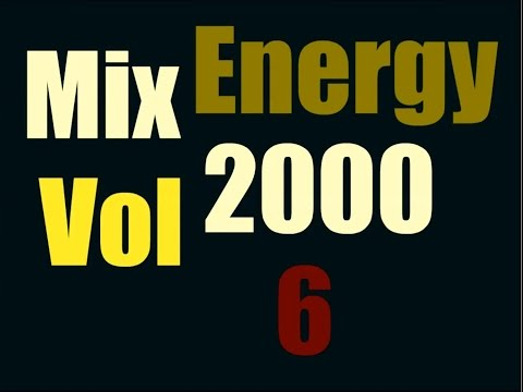 Energy 2000 Mix Vol. 6 FULL (128 kbps)