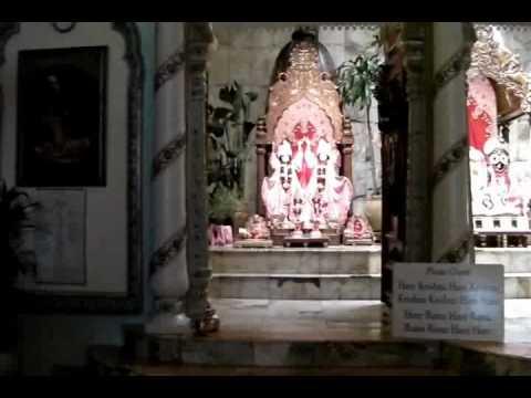 Iskon Temple San Francisco, CA..Berkeley.