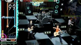 God Knows - Band Master Online (Guitar A)