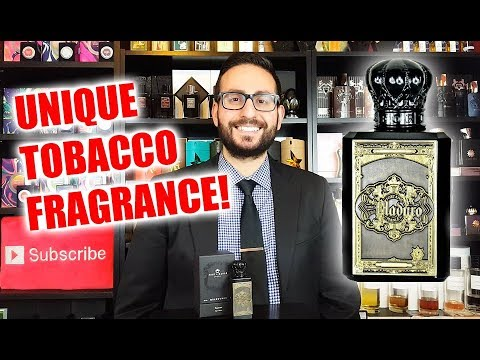 Maduro by Fort & Manle Fragrance / Cologne Review