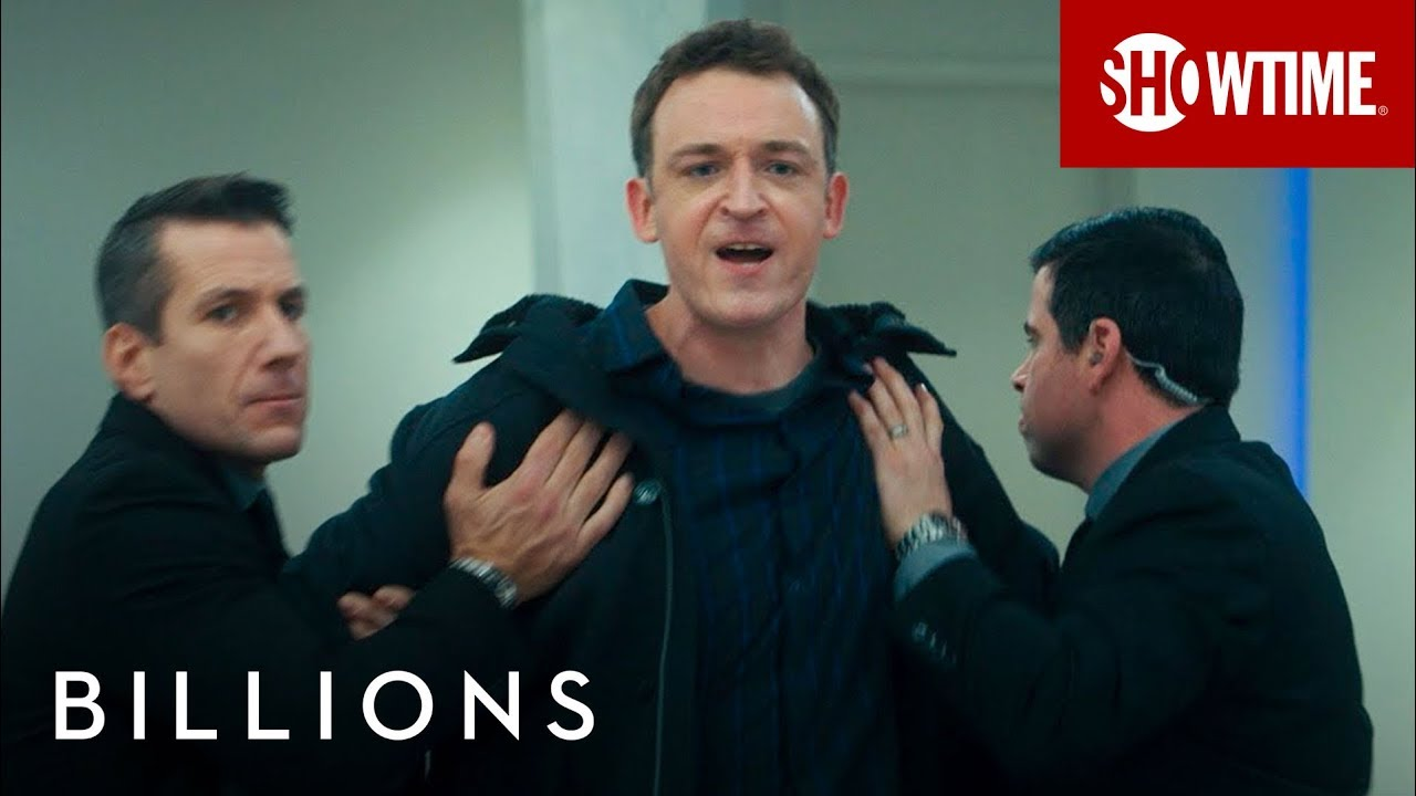 Download 'You're a Garbage Person, Wendy' Ep. 7 Official Clip   Billions   Season 4