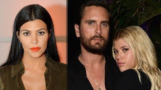 Kourtney Kardashian SLAMS Scott's Relationship with Sofia Richie