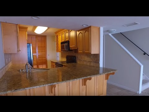 Jacksonville Beach Ocean View Penthouse 4/2.5 For Rent
