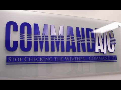 DC Spotlight: Command A/C (Long Beach, CA)