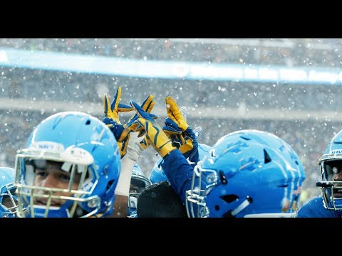 From the Field - Army/Navy 2017
