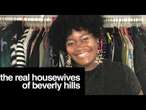 The Real Housewives of Beverly Hills Season 8 Reunion Pt. 1 reaction/review