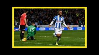 Video Huddersfield town 2-0 brighton & hove albion download MP3, 3GP, MP4, WEBM, AVI, FLV Oktober 2018