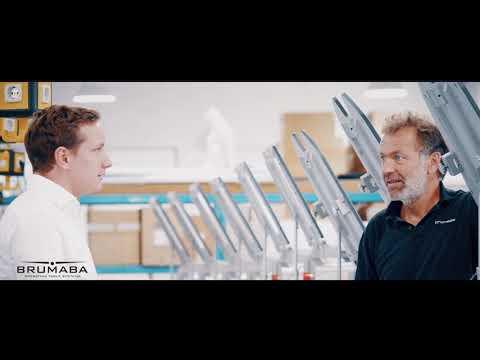 Brumaba GmbH & Co. KG    Unternehmensfilm
