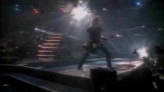 Metallica The Best Unforgiven Live Performance