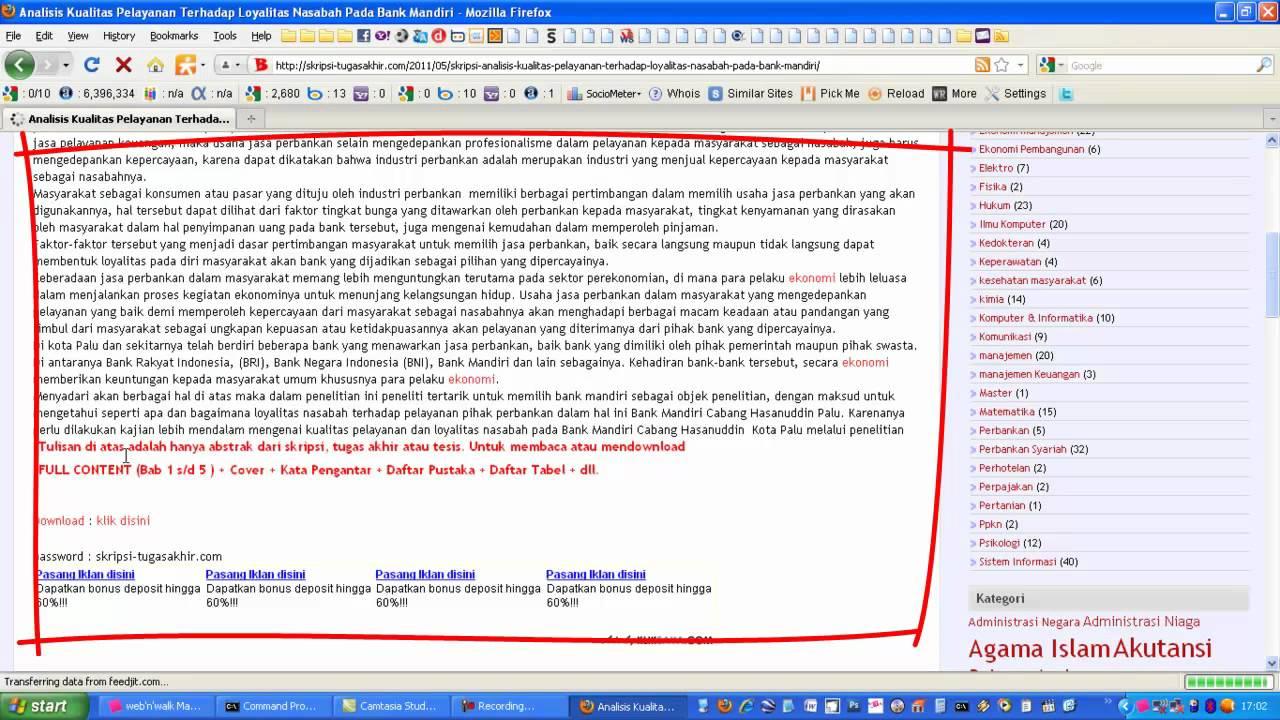 tesis hukum pidana terbaru Di dalam sistem hukum indonesia, perbuatan aborsi dilarang dilakukan bahkan  perbuatan aborsi dikategorikan sebagai tindak pidana.