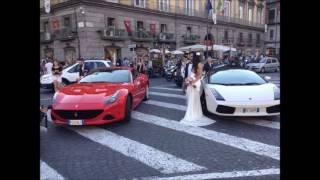 10 Giugno 2016: un Matrimonio Speciale a Napoli!!!