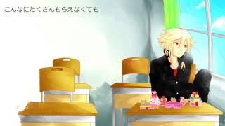【the hoshizora project feat. YOHIOloid】「君だけを待ってる」 【オリジナル曲】