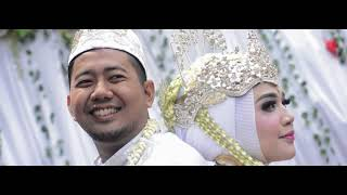 AKAD - Payung Teduh - Ferry & Dewi Wedding - Cover By Tri Suaka