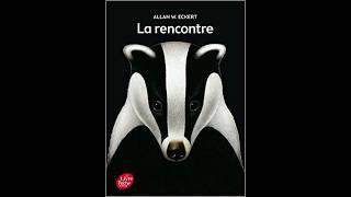 LA RENCONTRE, Allan W.ECKERT
