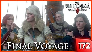 Witcher 3 ► The Final Voyage #172