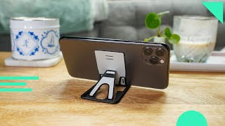 Nite Ize QuikStand Mobile Device Stand Quick Look Review