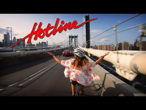 HotLine—Rooper Cay