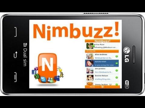 Nimbuzz - Java