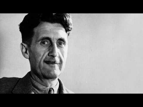 Une Vie, une œuvre : George Orwell (1903-1950)