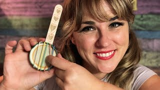 Make a mini banjo with Lolly Hopwood