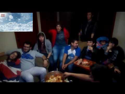 Reacciones de La presentacion de Nintendo Switch.