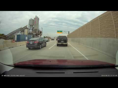 Test Video - A119 VIOFO Dash Cam 1440p 30fps