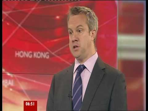 David Braithwaite on BBC Breakfast talking equity ...