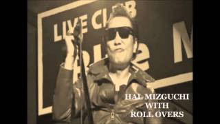 水口晴幸 with ROLL OVERS - Oh! Yeah
