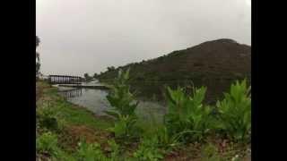 Hyper Lapse - Lake San Marcos