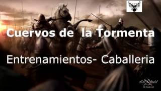 CDT Entrenamientos Caballeria (18/11/16)