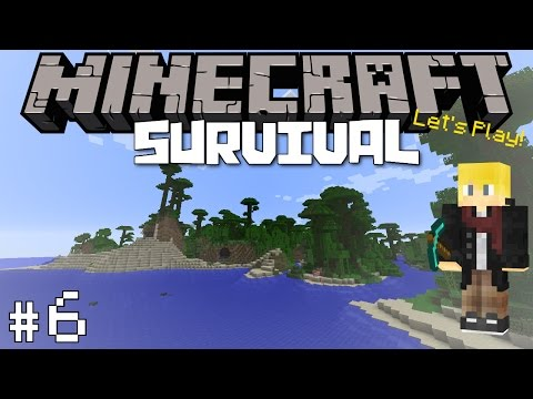 Minecraft: Survival Let
