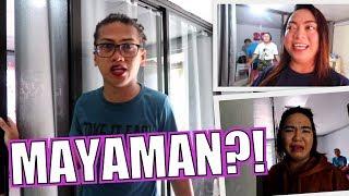 PANGMALAKASANG HOUSE TOUR SA LEYTE! (MAY PA SLIDING DOOR!)
