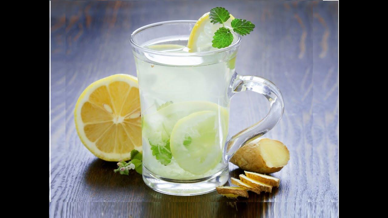 ravanello e limone allo zenzero per dimagrired