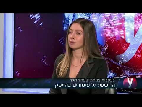 """ראיון של יוסי פריימן, מנכ""""ל פריקו-  YNET אולפן"""