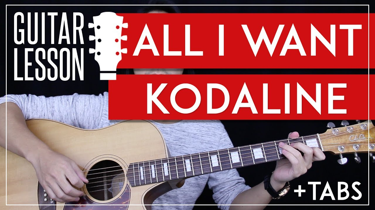 All i want guitar tutorial kodaline guitar lesson easy all i want guitar tutorial kodaline guitar lesson easy chords tabs no capo hexwebz Gallery
