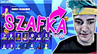 ALL NINJA SKINS IN FORTNITE * CUPBOARD * | ALL SKINS NINJA IN FORTNITE EN/ENG