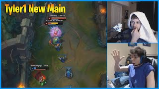 Getting easy kills in League of Legends - AFK...LoL Daily Moments Ep 1012