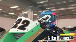 #TeamPilotech - Niko Ramos