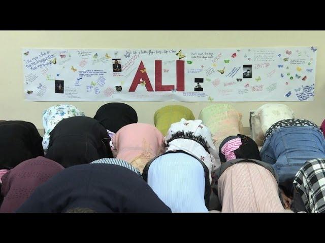 In Louisville, Ali seen as face of 'real Islam'