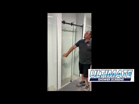 Ultimate Shower Screens Showroom Walkthrough
