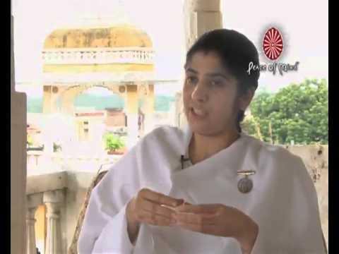 Brahma Kumaris-EGO is the wrong idea about myself-Healer Within by BK Shivani & Suresh Oberai EP-5